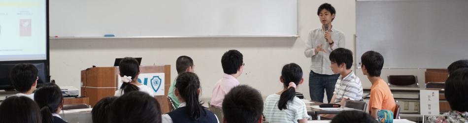07月23日:7月例会並びに田丸雅智氏ワークショップ