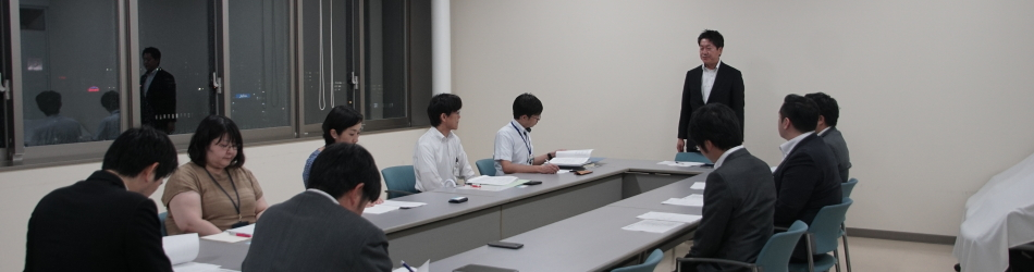 09月26日:第55回「久米賞・百合子賞」第2回実行委員会