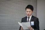 司会 教育開発副委員長 柳沼克郎君