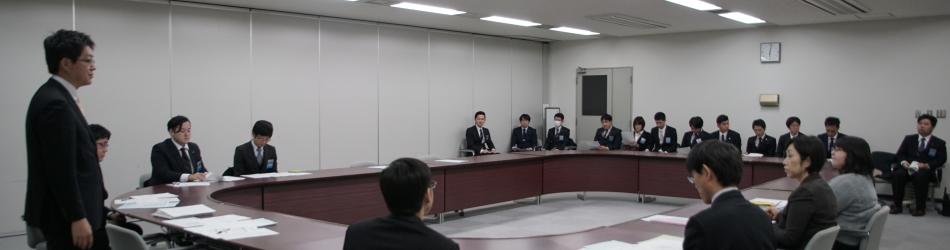 12月12日:第55回「久米賞・百合子賞」第3回実行委員会